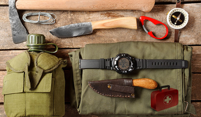 10 Things You Didn't Think to Bring on Your Hunt — Part 2