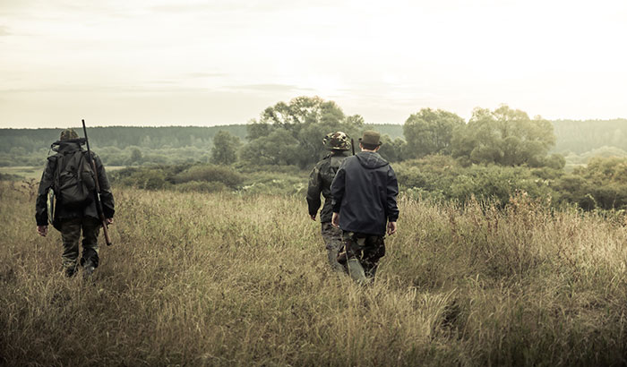 Tips for Staying Cool During the Early Hunting Season