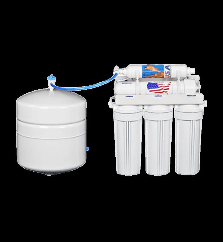 Utah Residential Reverse Osmosis