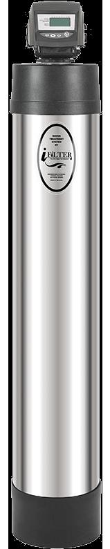 Utah Residential Water Filter Installation
