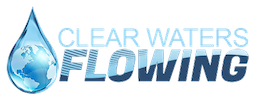 Clear Waters Flowing Logo