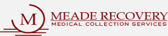 Meade Recovery Services LLC USA Logo Footer