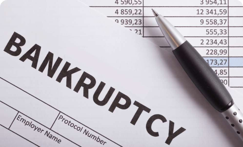 Meade Recovery Services LLC Bankruptcy Tracking