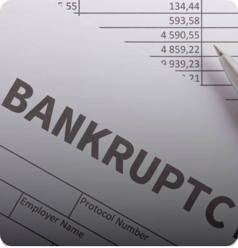 Meade Recovery Services LLC Utah Bankruptcy Tracking